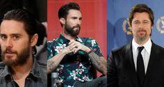 Celebrities Love Beard! | Best Fashionest
