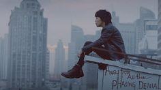 I cry like Yuko Oshima: Mandopop: Leah Dou (Dou Jingtong / 竇靖童)