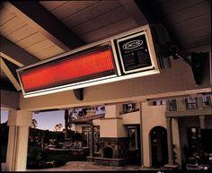 Outdoor heater $979