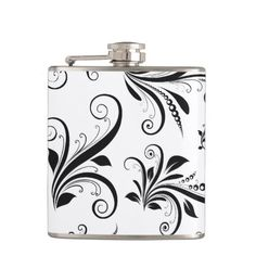 >>>Low Price Guarantee          Venetian Ornament Antique Damask Black, White Hip Flasks           Venetian Ornament Antique Damask Black, White Hip Flasks In our offer link above you will seeDeals          Venetian Ornament Antique Damask Black, White Hip Flasks today easy to Shops & Purch...Cleck link More >>> http://www.zazzle.com/venetian_ornament_antique_damask_black_white_flask-256848682759981081?rf=238627982471231924&zbar=1&tc=terrest