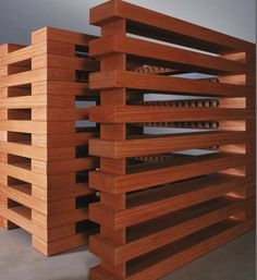 wine storage by Gianna Farina - Strato Cucine