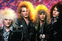How Many '80s Bands Can You Name? - Trivia Quiz - Zimbio