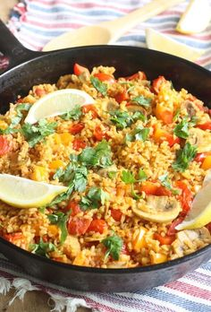 Curried Tomato Rice (using our Sweet Curry Powder) by SeasonWithSpice.com