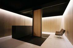 Tribeca Aoyama | WORKS - CURIOSITY - キュリオシティ -