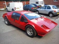 For Sale EMBEESEA CHARGER 1 KIT CAR - VW Forum - VZi, Europe's largest VW, community and sales