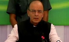 Arun Jaitley To Meet Top Ministers Today As Food Prices Soar: 10 Facts