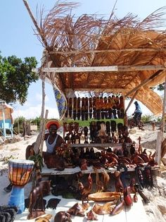 Jamaican Crafts---I am very artistic with an imaginative mind. I appreciate art in every form