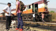Maoists blow up railway tracks in Odisha's Rayagada urge villagers to protest PM Modi's visit