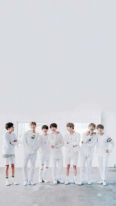 BTS + PUMA   Wallpaper