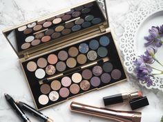 London Beauty Queen: British Beauty Blogger & Makeup Revolution Team Up: 'Fortune Favours The Brave' Palette