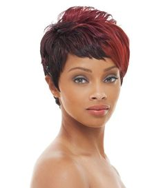 Janet Collection Wig Aila