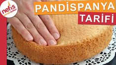 Sünger PANDİSPANYA TARİFİ - Çok kabaran kek yapımı
