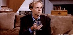 60 Reasons Niles Crane Is A Babe And A Half