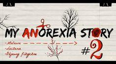 Ja nie mam anoreksji ale to dla osob które mają.