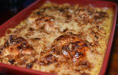 Recipe of today: Forgotten Chicken