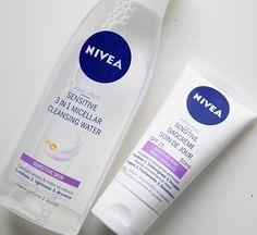 Nivea Sensitive 28 day challenge � eerste indruk bigi