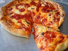 25 Pizza Recipes That Are Better Than Takeout