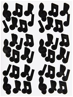 music notes party decorations black white plastic table cover Modern Birthday Invitations music notes party decorations black white plastic table cover disco party supplies pinterest party notes and music