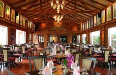 Baan Khanitha offers up classic Thai dishes in a lovely setting in #Bangkok #Thailand.