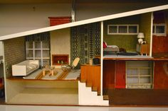 Call of the Small: Betsy McCall Dollhouse: More Progress