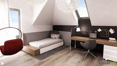 Pokój dziecka styl Nowoczesny - zdjęcie od Insidelab - Pokój dziecka - Styl…