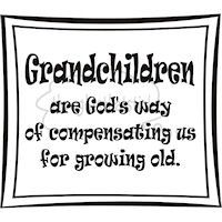 Grandchildren are compensation for growing old!I think so! New Quotes, Happy Quotes, Inspirational Quotes, Motivational, Funny Quotes, Qoutes, Quotes About Grandchildren, Grandkids Quotes, Affirmations