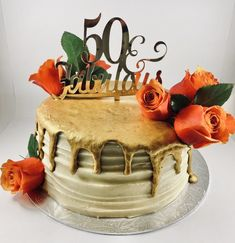 Drip Cakes, Jelly Beans, Cake Creations, Birthday Cake, Cupcakes, Baking, Desserts, Food, Bread Making