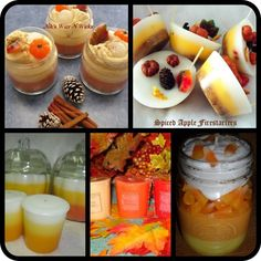Autumn at Niks Wax N Wicks www.nikswax.com Homemade Candles, Diy Candles, Scented Candles, Spiced Apples, Creative Outlet, How To Make Homemade, Home Fragrances, Candle Making, Wax