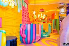 Kawaii Monster Cafe Harajuku (19)