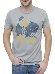 Image result for batman film t-shirts