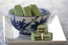 Green Tea Kit Kat recipe (!!) | Peko Peko