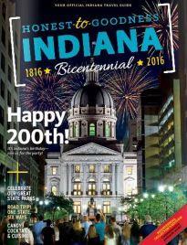 Indiana Vacation Catalog