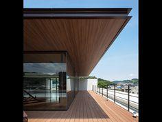 山内産婦人科 | 松山建築設計室 | 医院・クリニック・病院の設計、産科婦人科の設計、住宅の設計