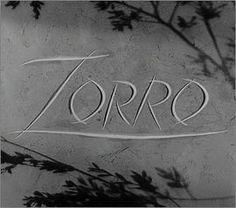 El Zorro (1957) - Doblaje Wiki - Wikia