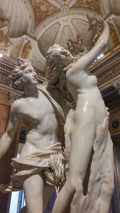 Ancient Greek Sculpture, Greek Statues, Rennaissance Art, Style Floral, Baroque Painting, Angel Sculpture, Greek Art, Classical Art, Old Art