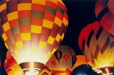 Derby Festival Great Balloon Glow | Louisville, KY