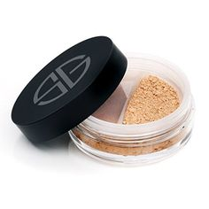 Studio Gear Dual Identity Loose Wet and Dry Mineral Foundation Talc Free 30 ounces Wheat >>> You can find more details by visiting the image link.