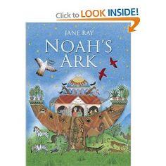 Noah's Ark - Jane Ray