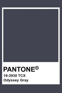 Pantone Color Chart, Pantone Colour Palettes, Pantone Colours, Pantone Tcx, Pantone Swatches, Colour Pallete, Colour Schemes, Pantone Universe, Color Psychology