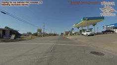 Tigger is praying for his beloved #PortAransas, Texas following #HurricaneHarvey. Here are some shots of this beautiful coastal town that we hope is not too damaged!  This is a Drive south down N Alister Street in Port A from Cotter to Avenue G. Port Aransas, Pray For Us, Tigger, Coastal, Shots, Texas, Street, Beautiful