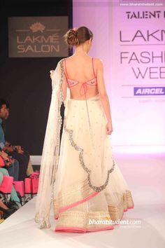 Hindi Events Anushree Reddys Show at Lakme Fashion Week Summer/Resort 2013 Photo gallery
