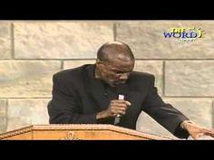 Bishop Noel Jones, God's Gonna Make You Laugh