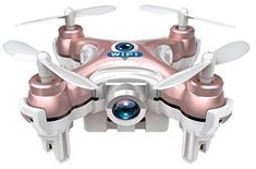 The product Smallest FPV Drone with Camera Live Video iOS/Android APP Phone Wifi Remote Control Mini Quadcopter Spy Drone... can be reviewed at - http://drone-review.co.uk/product/smallest-fpv-drone-with-camera-live-video-ios-android-app-phone-wifi-remote-control-mini-quadcopter-spy-drone-pocket-drone-for-apple-iphone-ipad-sumsung-htc-pink
