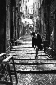 Sergio Larrain Algiers.