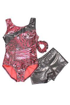 I need this gymnastics soot/clothes