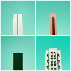 Architecture/photography/brights