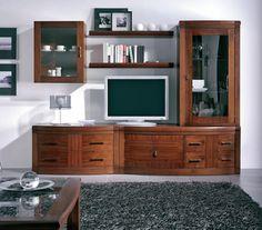 Albers2 - Muebles clásicos