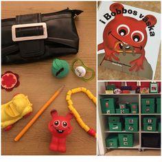 Se det här fotot av @specialpedagogik_i_forskolan på Instagram • 72 gilla-markeringar Educational Activities For Kids, Down Syndrome, Bok, Storytelling, Literacy, Christmas Crafts, Preschool, Lunch Box, Photo And Video