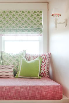 Designer Jenny Wolf weaves whimsy, pattern, and comfort into a carefree weekend home for a young family.