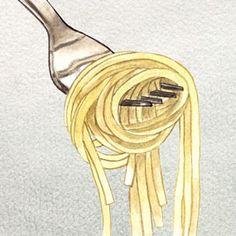 Spaghetti with Bolognese Sauce- Italian Recipes - Pasta Recipes - Meat Sauce Recipes - Ragu Recipes - Delish.com